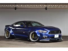 フォード マスタングLB WORKS コンプリートカー