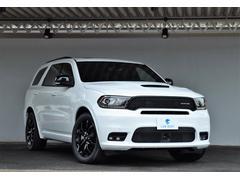 ダッジ デュランゴRT AWD ブラックTOP 2019モデル テクノロジーG