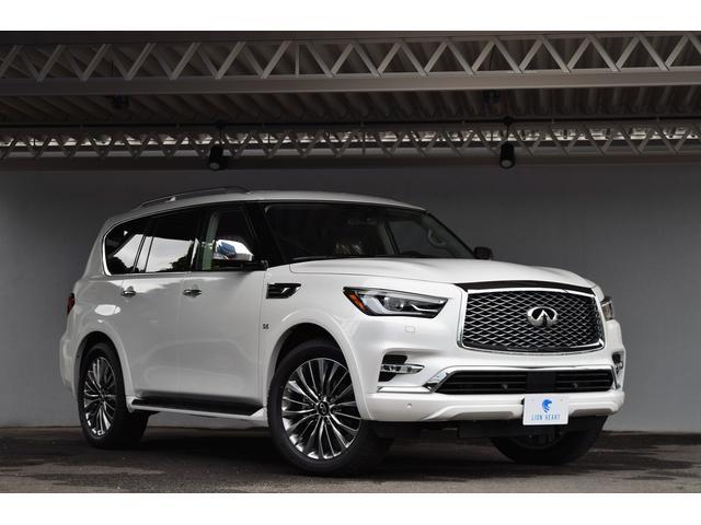 インフィニティ AWD テクノロジーグループ 2019モデル フルオプション
