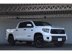 タンドラクルーマックス TRD PRO 4WD
