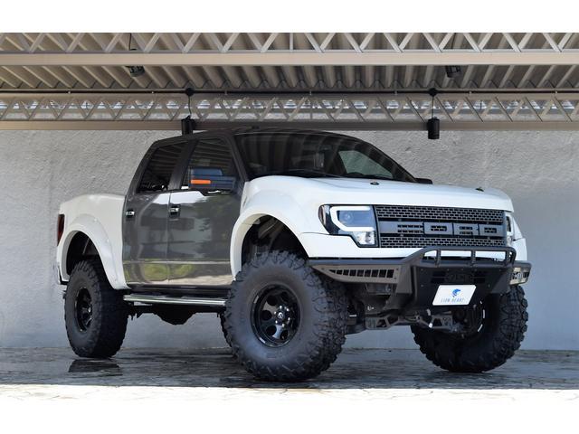 フォード XLT リバティウォーク オフロードカスタムスタイリング