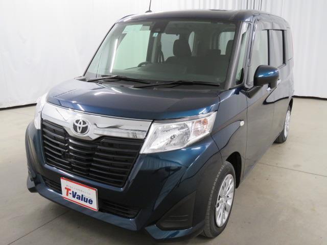 トヨタ X S メモリーナビ フルセグTV プッシュスタート