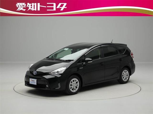 トヨタ S 純正アルミホイール スマートキ- バックモニター ETC