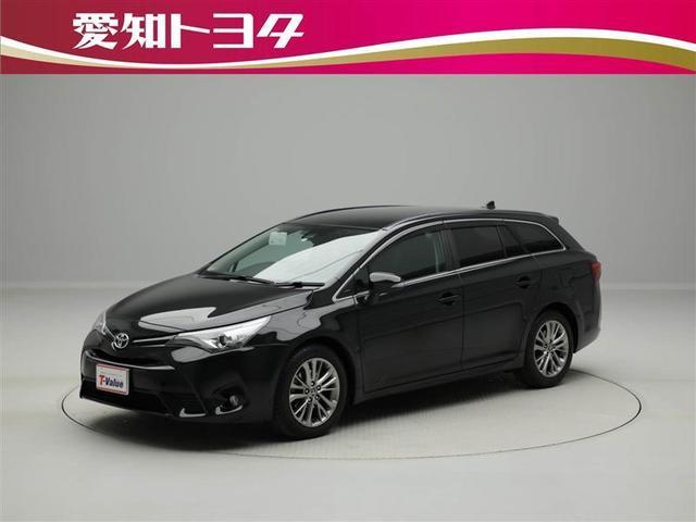 トヨタ Li スマートキ- イモビライザー クルーズコントロール