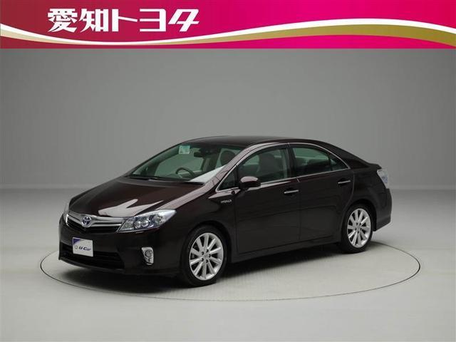 トヨタ G スマートキ- クルーズコントロール フルセグTV ETC