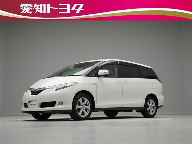 トヨタ G サイドリフト HDDナビ スマートキ- イモビライザー