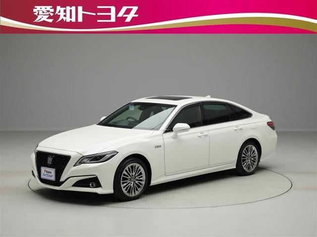 トヨタ S ワンオーナー バックモニター セーフティーセンス ETC