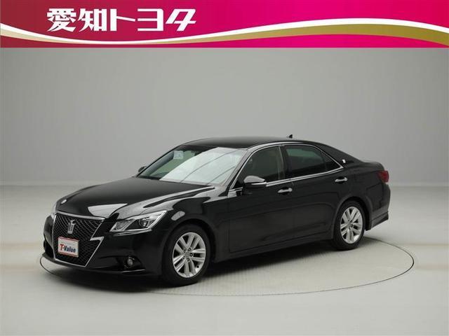 トヨタ アスリートS HDDナビ フルセグ バックモニター ETC