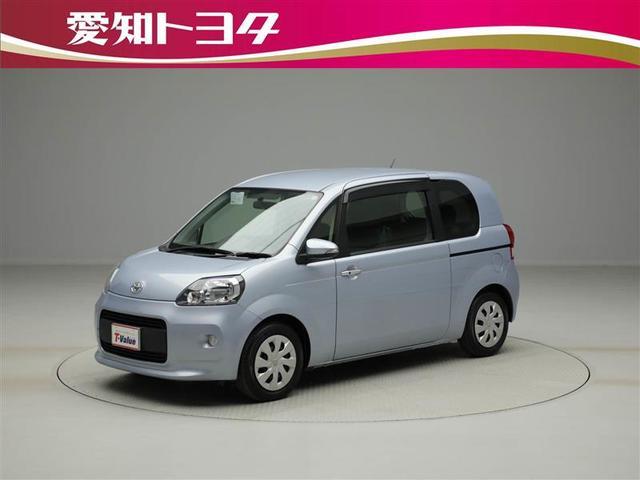トヨタ 1.5F メモリーナビ ワンセグ 片側電動スライドドア CD