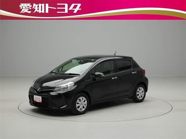 トヨタ F スマートスタイル メモリーナビ フルセグTV ETC