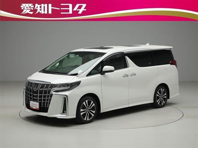 トヨタ 2.5S Cパッケージ ワンオーナー T-Connectナビ