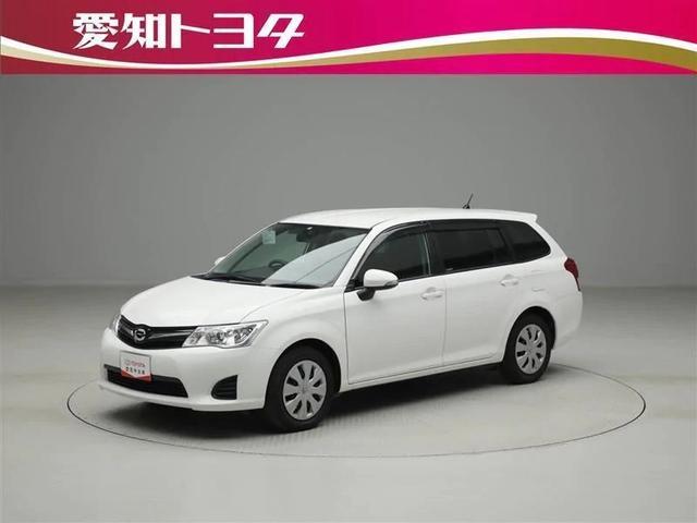 トヨタ 1.5G ワンオーナー ETC メモリーナビ 地デジ