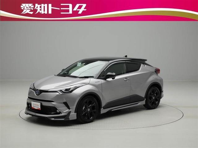 トヨタ HV G モード ネロ 衝突被害軽減ブレーキ スマートキ-