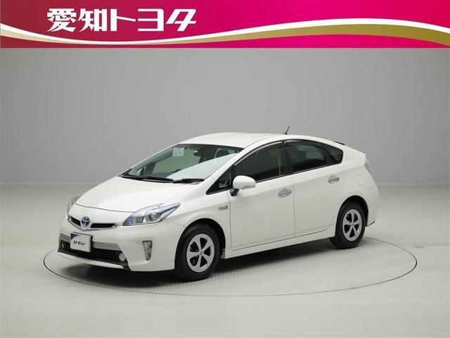 プリウスPHV(トヨタ) G 中古車画像
