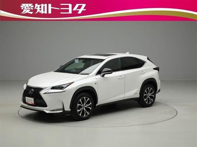 「レクサス」「NX」「SUV・クロカン」「愛知県」の中古車