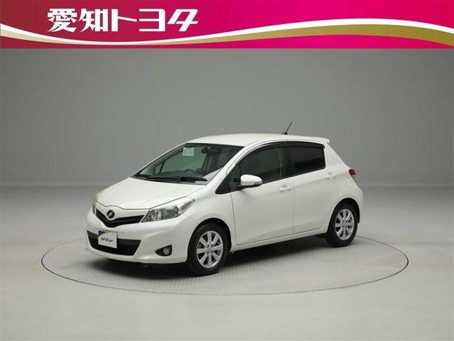 トヨタ U スマートストップパッケージ アイドリングストップ ETC
