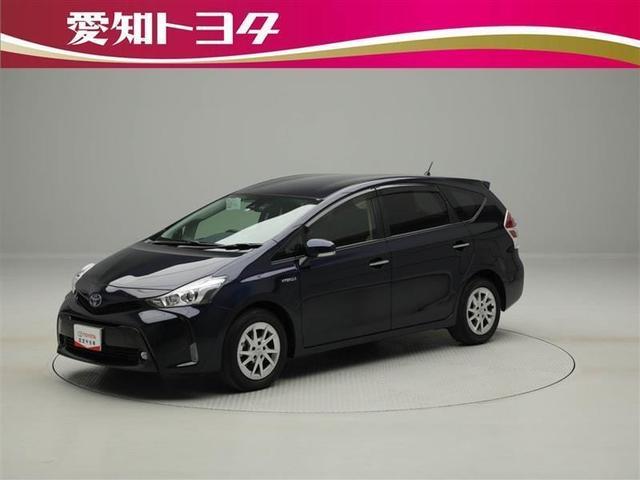トヨタ S チューン ブラックII イモビライザー 純正アルミ CD