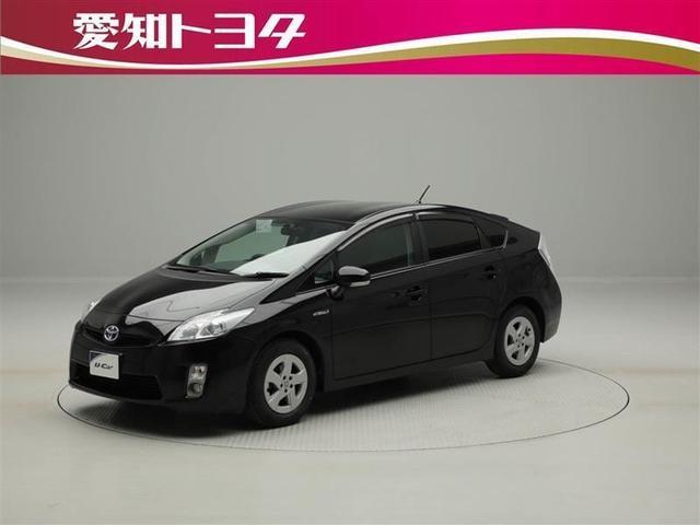 トヨタ S メモリーナビ ワンセグTV スマートキ- イモビライザー