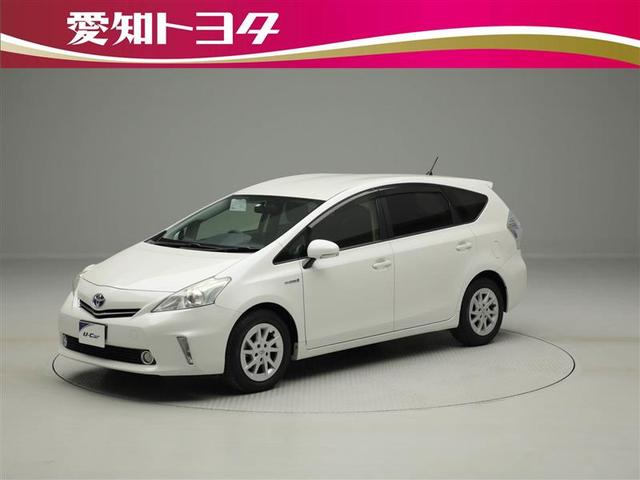 トヨタ S メモリーナビ ワンセグ 純正アルミ スマートキ- ETC