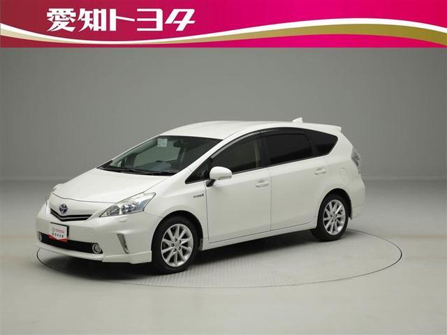 トヨタ Sツーリングセレクション HDDナビ フルセグ スマートキ-