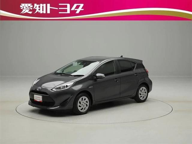 トヨタ G ワンオーナーT-Connectナビ ETC