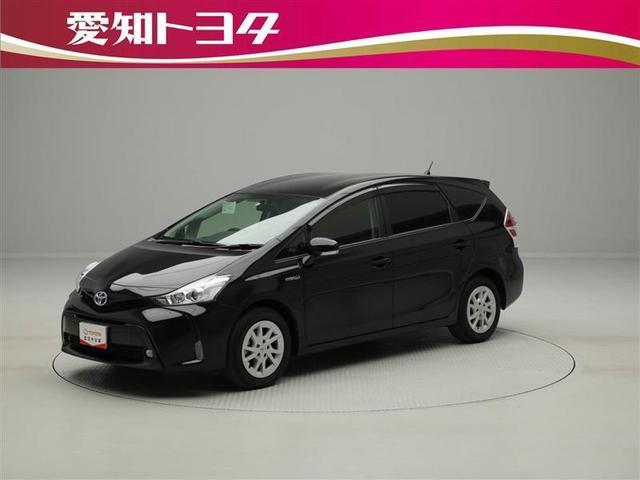 トヨタ S T-Connectナビ フルセグ バックモニター ETC