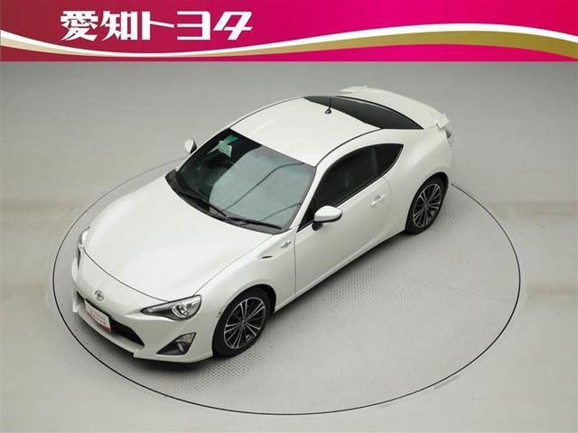 トヨタ GT メモリーナビ フルセグ スマートキ- イモビライザー