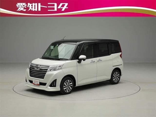 トヨタ カスタムG T-Connectナビ ドライブレコーダー