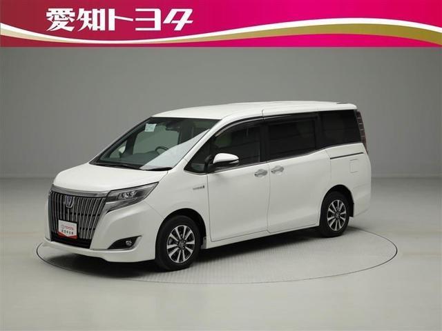 トヨタ ハイブリッドGi ドライブレコーダー バックモニター ETC