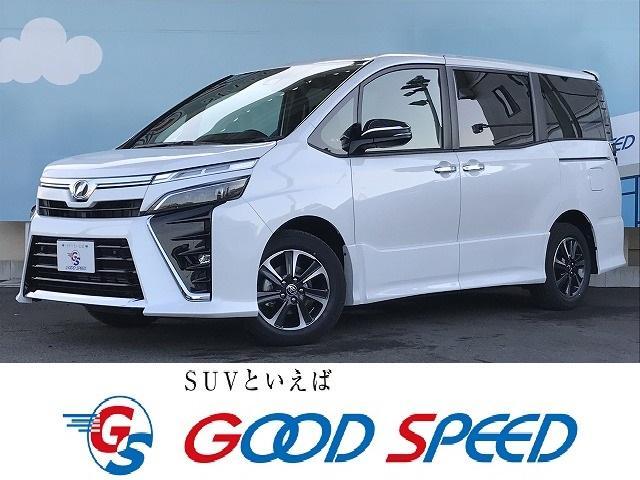 トヨタ ZS 煌II 新車未登録 セーフティセンス 両側電動 LED
