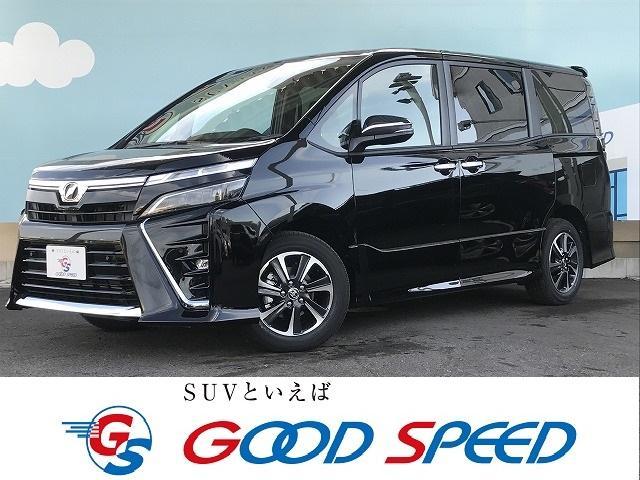 トヨタ ZS 煌II 新車未登録 セーフティセンス 両側電動ドア
