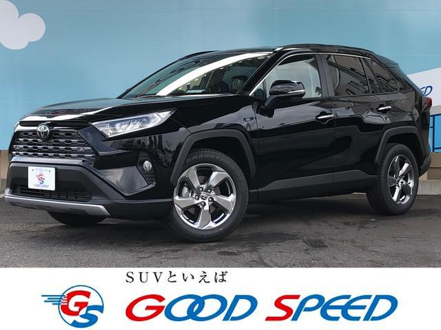 トヨタ G 新車未登録 新品9型ナビTV Bカメラ シートヒーター