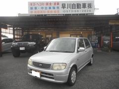 ミラピコ 4WD