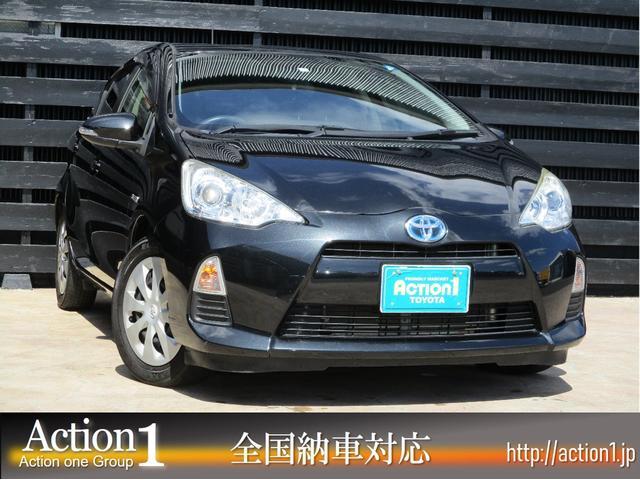 トヨタ S 純正ナビ フルセグ ETC スマートキー