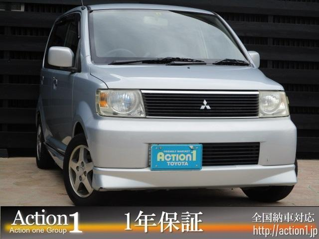 三菱 eKワゴン M 社外CDMD ベンチシート 社外13AW ...