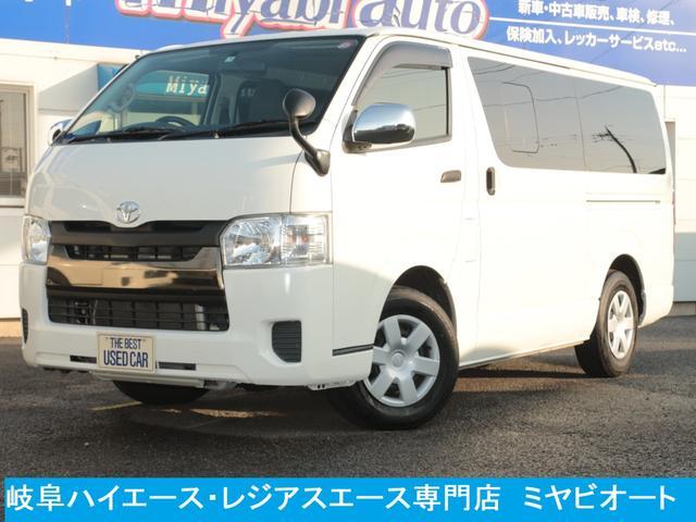 トヨタ ロングDX 3.0ディーゼルターボ 5Dr