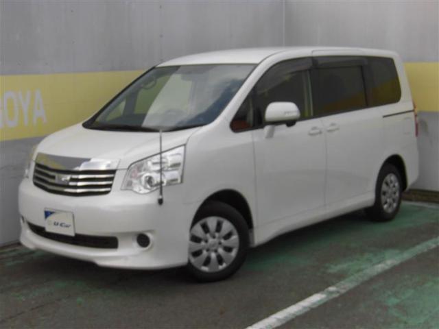 トヨタ X スペシャルエディション  SDナビ ワンセグ ETC