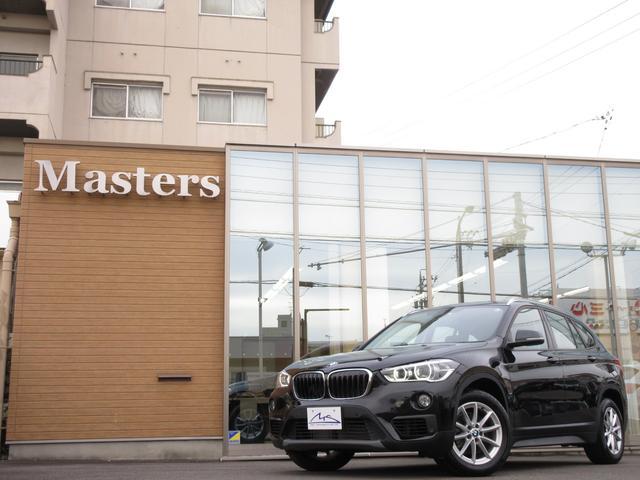 BMW xDrive 18d iDriveナビ バックカメラ ソナー