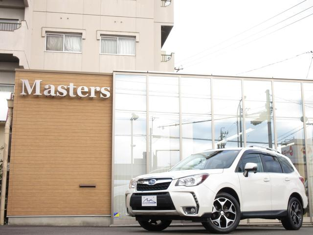 「スバル」「フォレスター」「SUV・クロカン」「岐阜県」の中古車