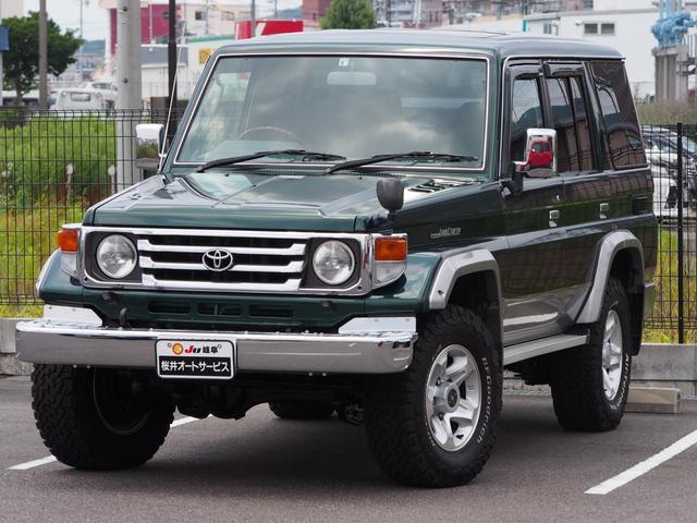 トヨタ ZX