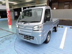 ハイゼットトラックスタンダード エアコン パワステ A/T ABS