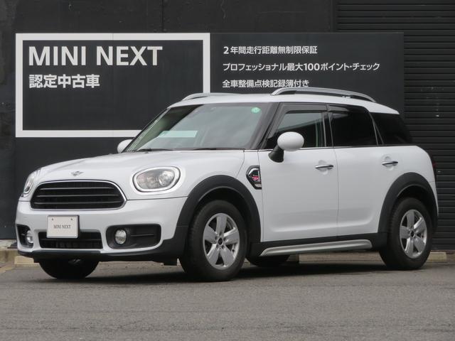 「MINI」「MINI」「SUV・クロカン」「愛知県」の中古車