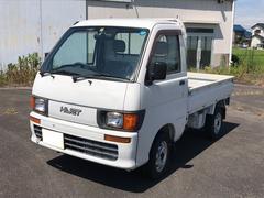 ハイゼットトラック5MT 軽トラック