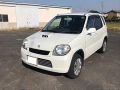 KeiN−1 ターボ 軽自動車 パールホワイト AT AC