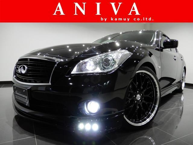 日産 250GT黒レザー新品車高調新品21AW新品フルエアロ1オナ