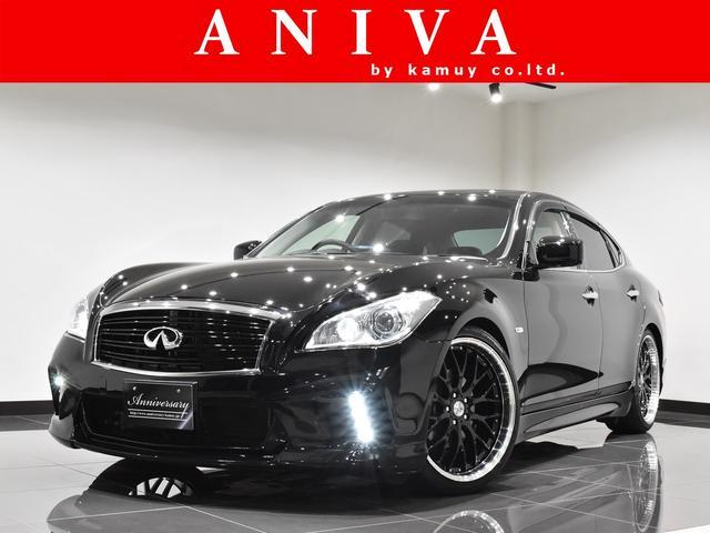 日産 250GTタイプP黒革S新品車高調新品21AW新品フルエアロ