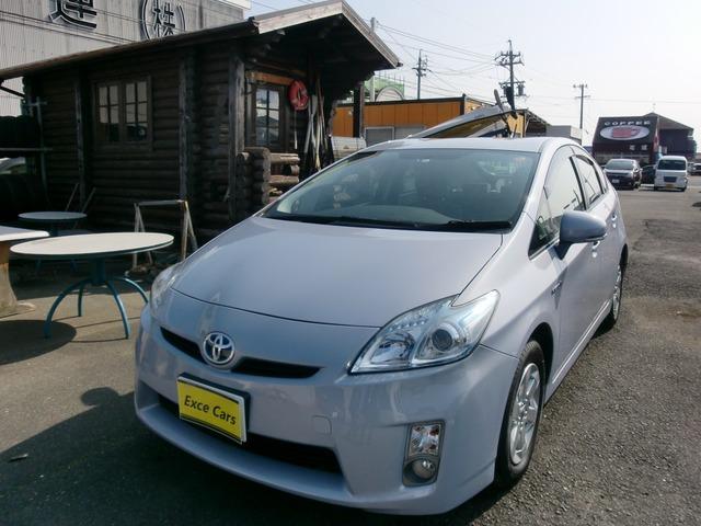 トヨタ S 純正ナビ DVD再生 新品タイヤ
