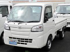 ハイゼットトラックスタンダード 4WD A/T
