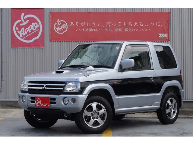 三菱 アクティブフィールドエディション/4WD