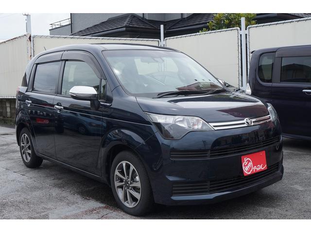 トヨタ スペイド F クイーンII/1年保証/セーフティセンス/モデリスタAW